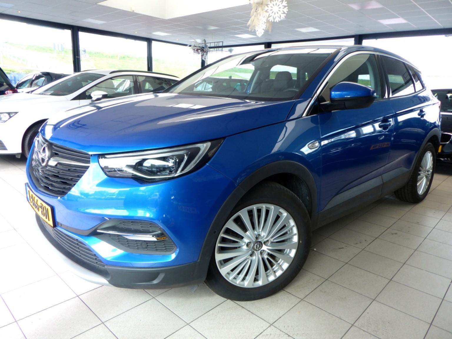 Opel-Grandland X-0