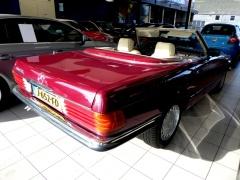 Mercedes-Benz-SL-Klasse-2
